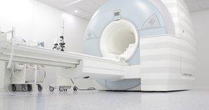 МРТ органов малого таза у женщин