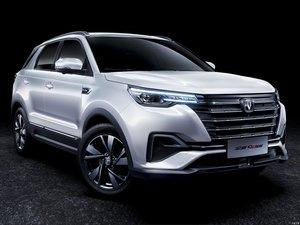 Новая модель Changan CS55 – уже в продаже в Вологде!