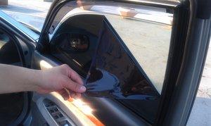 Съемная тонировка автомобиля в Вологде