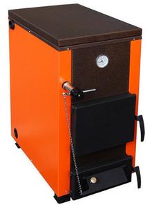 Купить отопительный стальной котел Гефест в Вологде