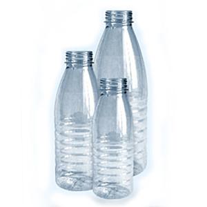 ПЭТ-бутылки по выгодным ценам!