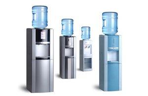 Продажа напольных кулеров для воды в Череповце