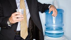 Доставка воды в офис в Череповце