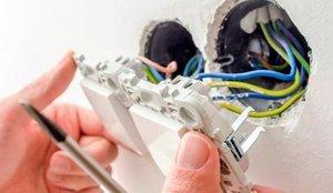 Услуги по замене электропроводки в Череповце