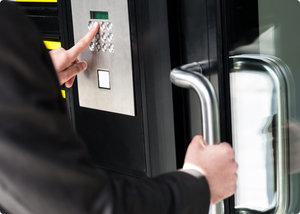 Проектирование и монтаж системы контроля и управления доступом