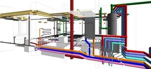 Услуги по проектированию систем отопления домов в Вологде