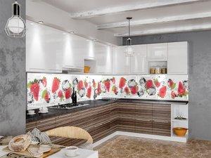 Фартуки Альбико | кухонный фартук с фотопечатью