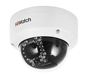 Большой выбор IP камер видеонаблюдения HiWatch