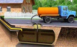 Вызов ассенизаторской машины от 1500 руб/час