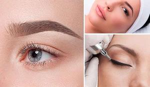 Преимущества обучения перманентному макияжу в лицензированном образовательном обучении