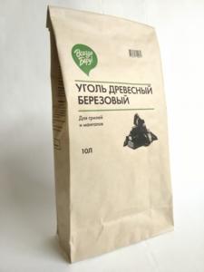 Экоупаковка – прекрасная альтернатива полиэтилену