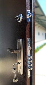 Огромный выбор стальных дверей. Низкие Цены! Попробуй найти дешевле чем у нас!!!
