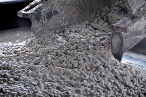 Товарный бетон – марки, основные характеристики и области применения