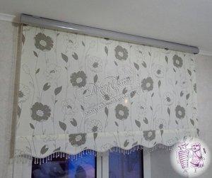Выгодные цены на рулонные шторы, изготавливаемые на заказ