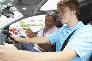 Вы обратитесь по адресу, если придете к нам получать водительские права