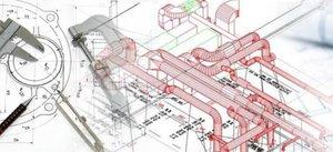 Проектирование тепловых сетей в Вологде