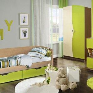 6 советов, как правильно выбрать мебель в детскую комнату