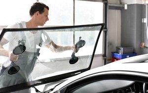 Замена стекол автомобиля в Вологде
