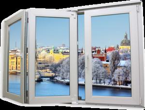 Надежная оконная компания Супер окна