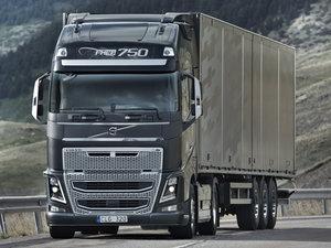 Запчасти для грузовиков Вольво в большом ассортименте