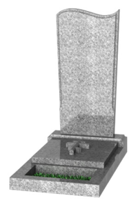 Памятники на кладбище под заказ в Череповце