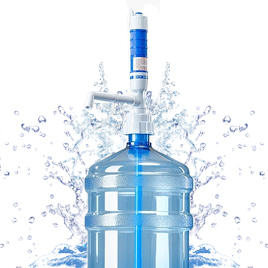 Вода домой в Череповце