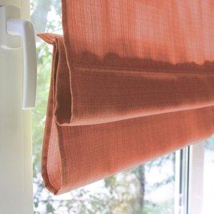 Римские шторы: новые коллекции, любые расцветки!