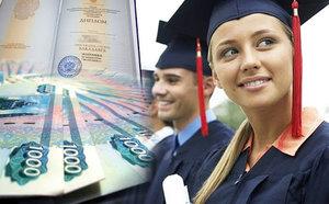 Получение налогового вычета за образование в Череповце