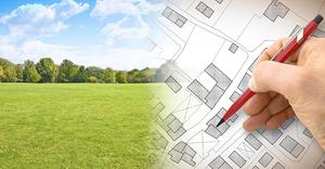 Получение кадастрового плана земельного участка