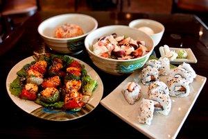 Как быть, если Вы любите суши