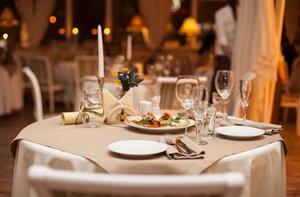 Хороший ресторан в Вологде. Забронируйте столик сейчас!