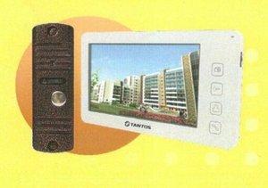 Акция осени! Домофоны и видеодомофоны для частного сектора