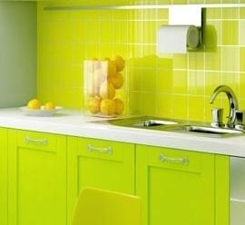Маленькая кухня на заказ – большой размах для творчества! Кухонные гарнитуры для помещений любой площади!