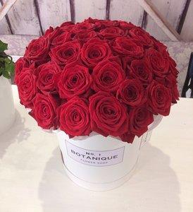 Букет из роз в Череповце