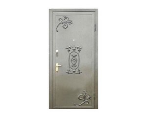 Металлические двери на заказ в Туле