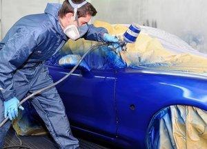 Покраска кузова авто в Туле - недорого, качественно!