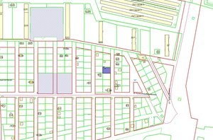 Заказать проект межевания территории в Череповце