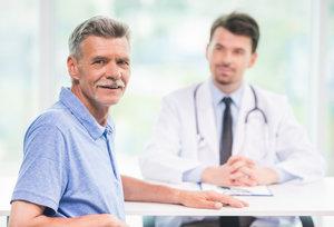 Помощь в лечении аденомы простаты в Вологде