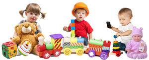 Сайт детских магазинов в Череповце