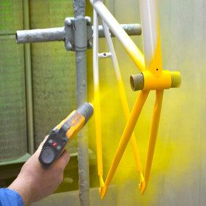 Покраска металлоконструкций порошковой краской
