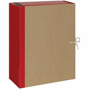 Папки и скоросшиватели картонные