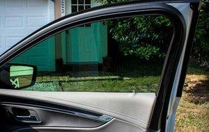Затемнение стекол автомобиля в Вологде