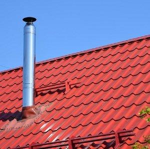 Где купить трубы для дымоходов в Вологде.