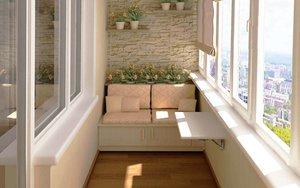 Качественные балконы по доступной цене