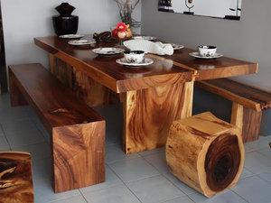 Где заказать мебель из массива в Вологде?