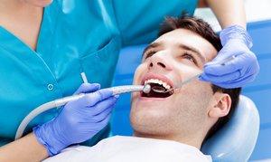 Лечение зубов. Запишитесь на удобный день!