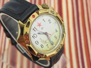 Купить командирские часы в Вологде