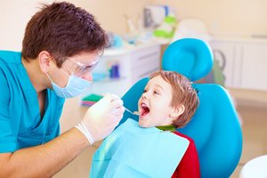 Детская стоматология в Вологде. Всегда доступная запись!