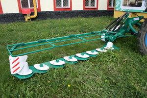 Косилки ротационные навесные - эксплуатация в сельском хозяйстве и не только!