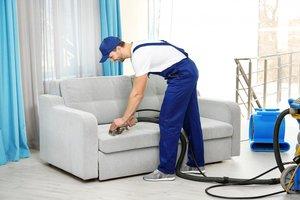 Чистка мебели на дому в Новокузнецке|Высокое качество, доступные цены